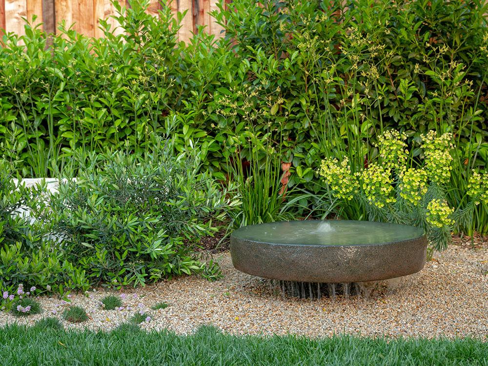 C+C Studio Landscape Architecture and Garden Design